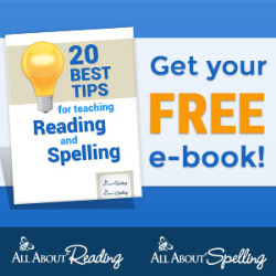 20 Best Tips for Reading and Spelling