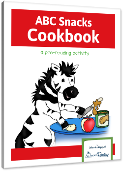 ABC Snacks Cookbook