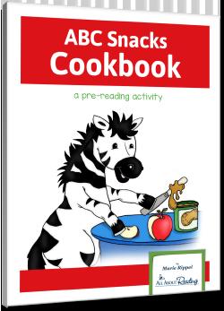 ABC Snacks Cookbook