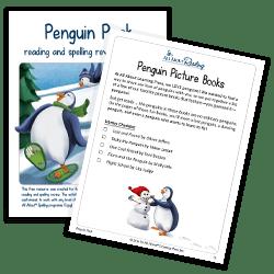 Penguin Picture Books