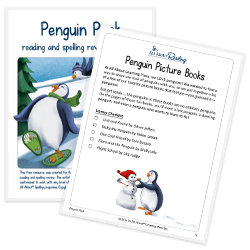 Penguin Picture Books