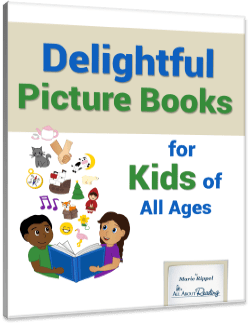 Picture Book Library Lists