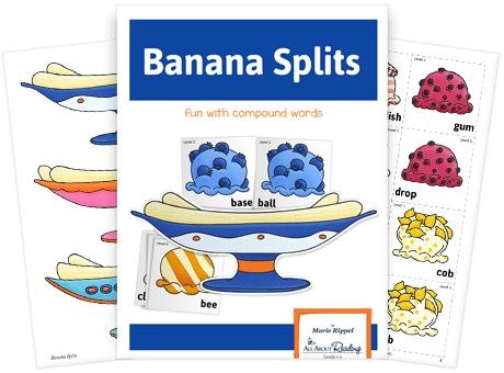 Banana Splits Game