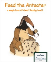Feed the Anteater