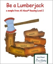 Be a Lumberjack