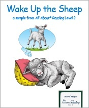 Wake Up the Sheep