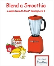Blend a Smoothie